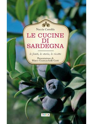 Le cucine di Sardegna