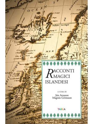 Racconti magici islandesi