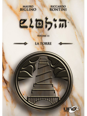 Elohim. Vol. 11: La torre