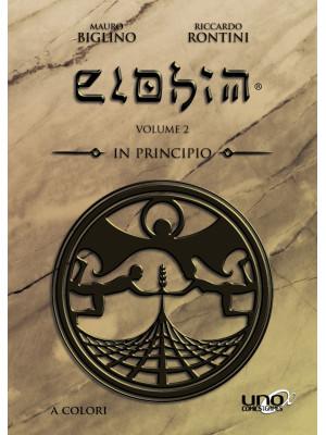 Elohim. Vol. 2: Il principio