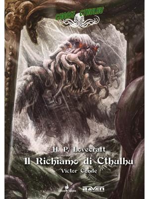 Il richiamo di Cthulhu. Choose Cthulhu. Vol. 1
