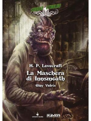 La maschera di Innsmouth. Choose Cthulhu. Vol. 3