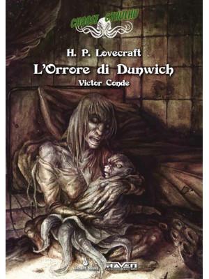 L'orrore di Dunwich. Choose Cthulhu. Vol. 5