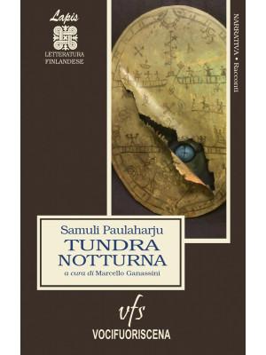 Tundra notturna