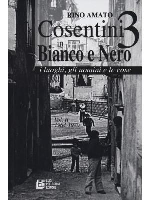 Cosentini in bianco e nero 3. Vol. 2