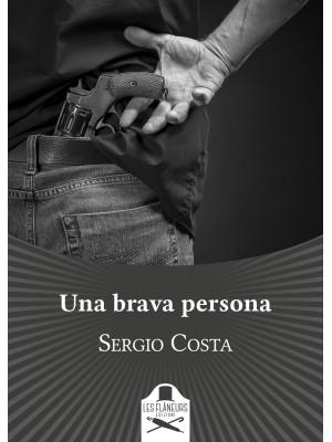 Una brava persona