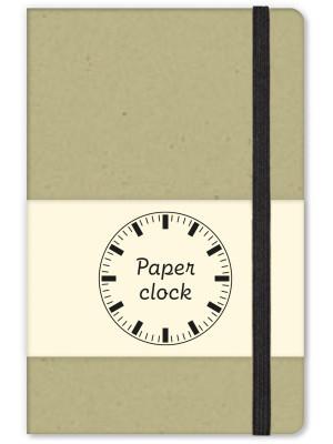 Paper Clock. Ediz. speciale