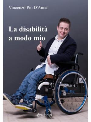La disabilità a modo mio