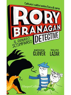 Rory Branagan, detective. Il denaro scomparso