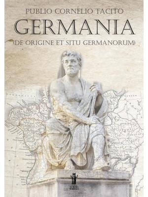 Germania (De origine et situ Germanorum)