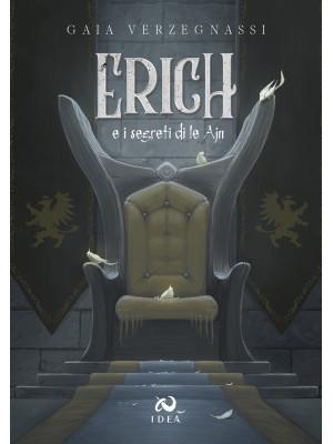 Erich e i segreti di Ie Ajn