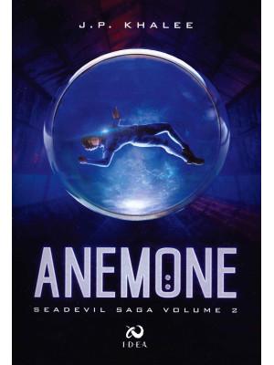 Anemone. Seadevil. Vol. 2