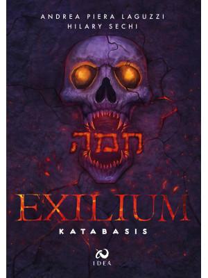 Katabasis. Exilium. Vol. 1