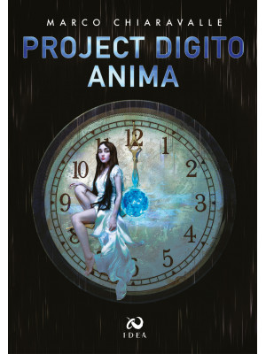 Project Digito. Anima