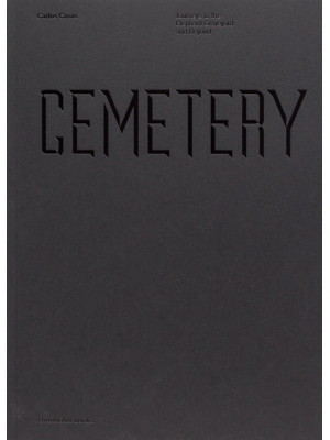 Cemetery. Journeys to the Elephant Graveyard and beyond