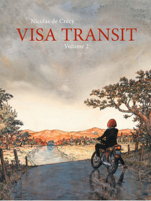 Visa transit. Vol. 2
