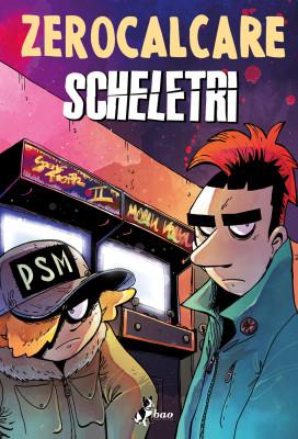 Scheletri