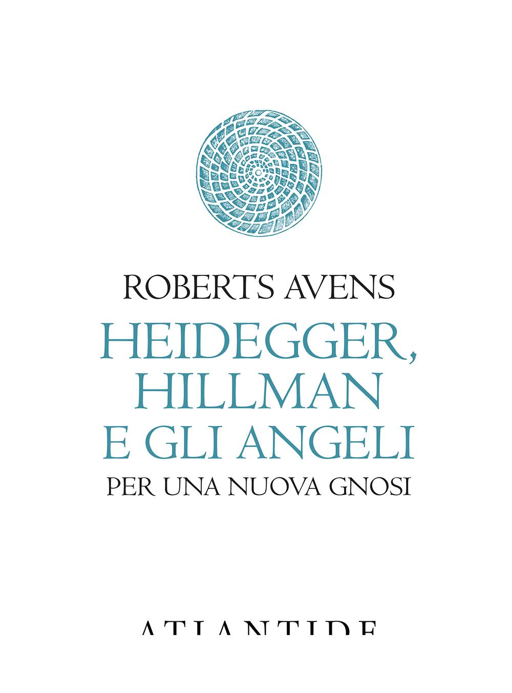 Heidegger, Hillman e gli angeli