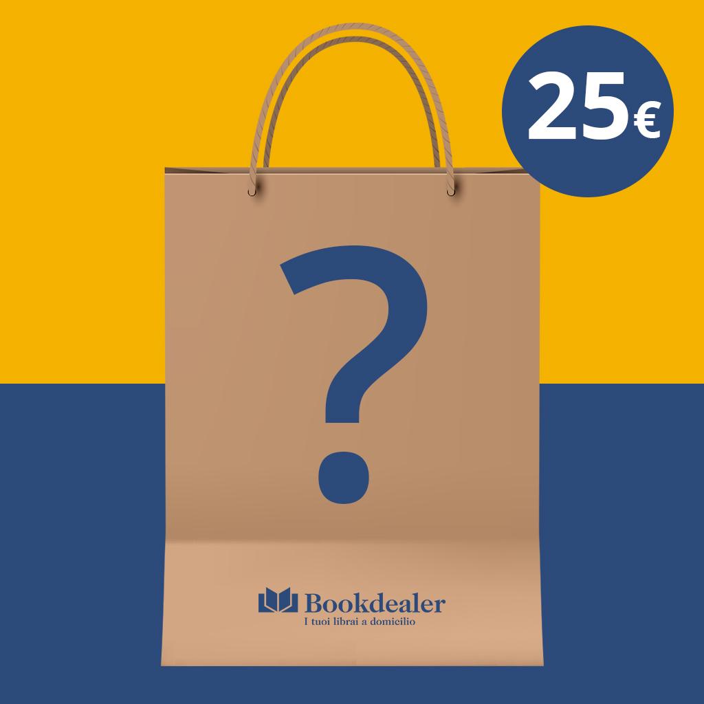 Pacchetto Sbagliato - 25 Euro