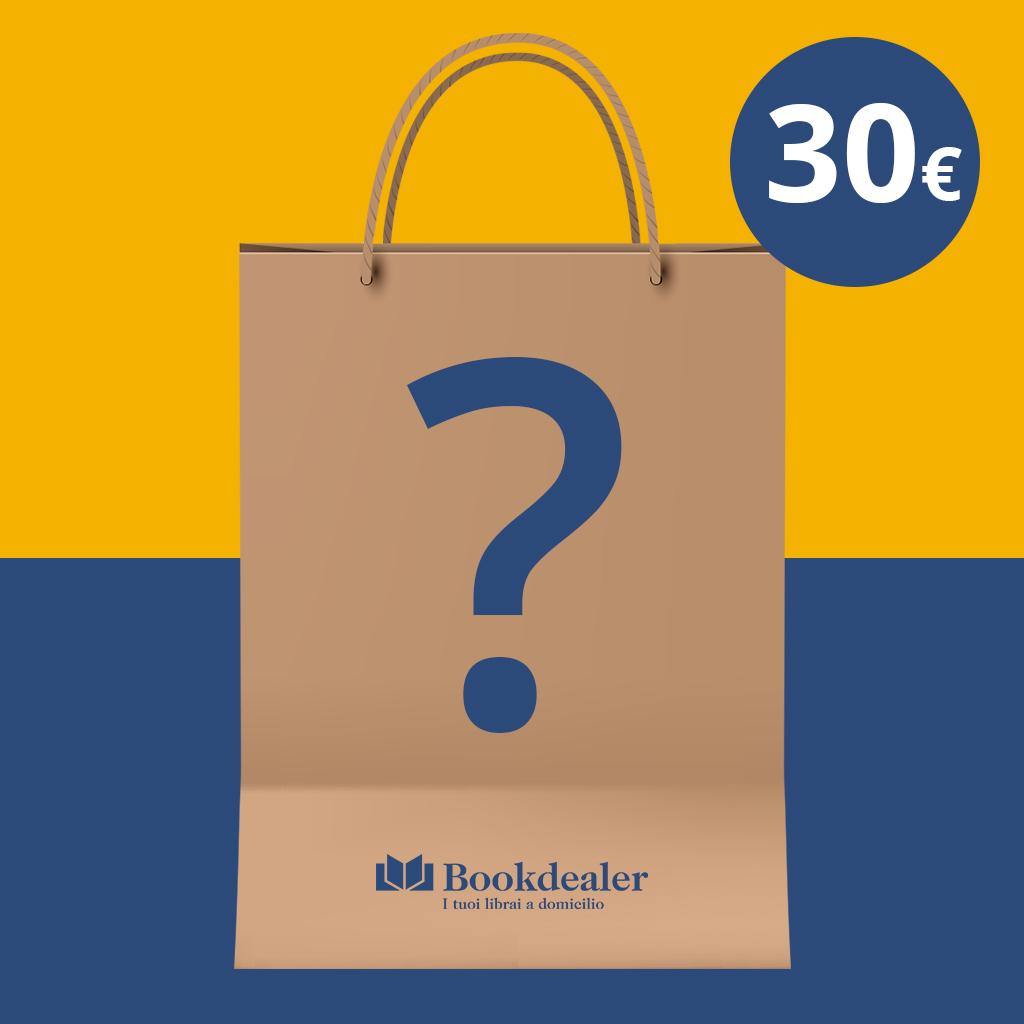 Pacchetto Sbagliato - 30 Euro