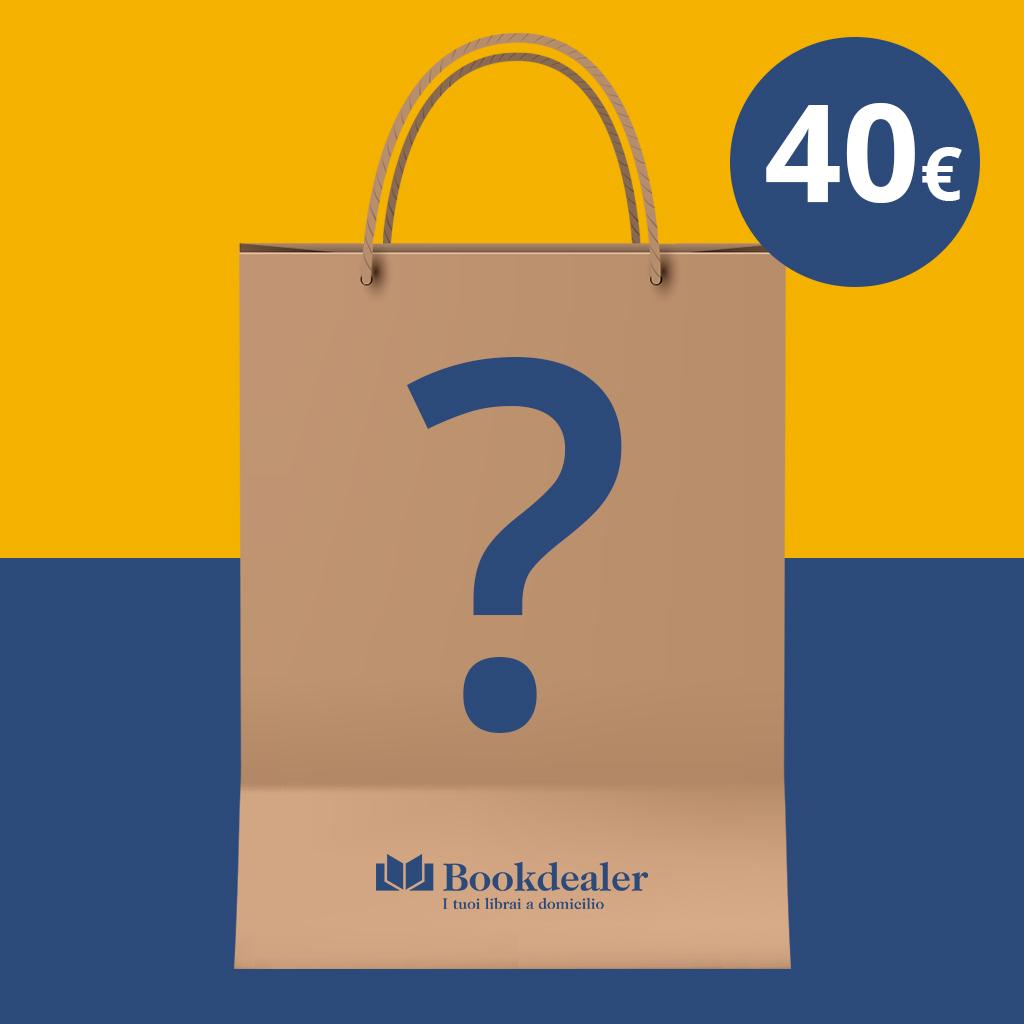 Pacchetto Sbagliato - 40 Euro