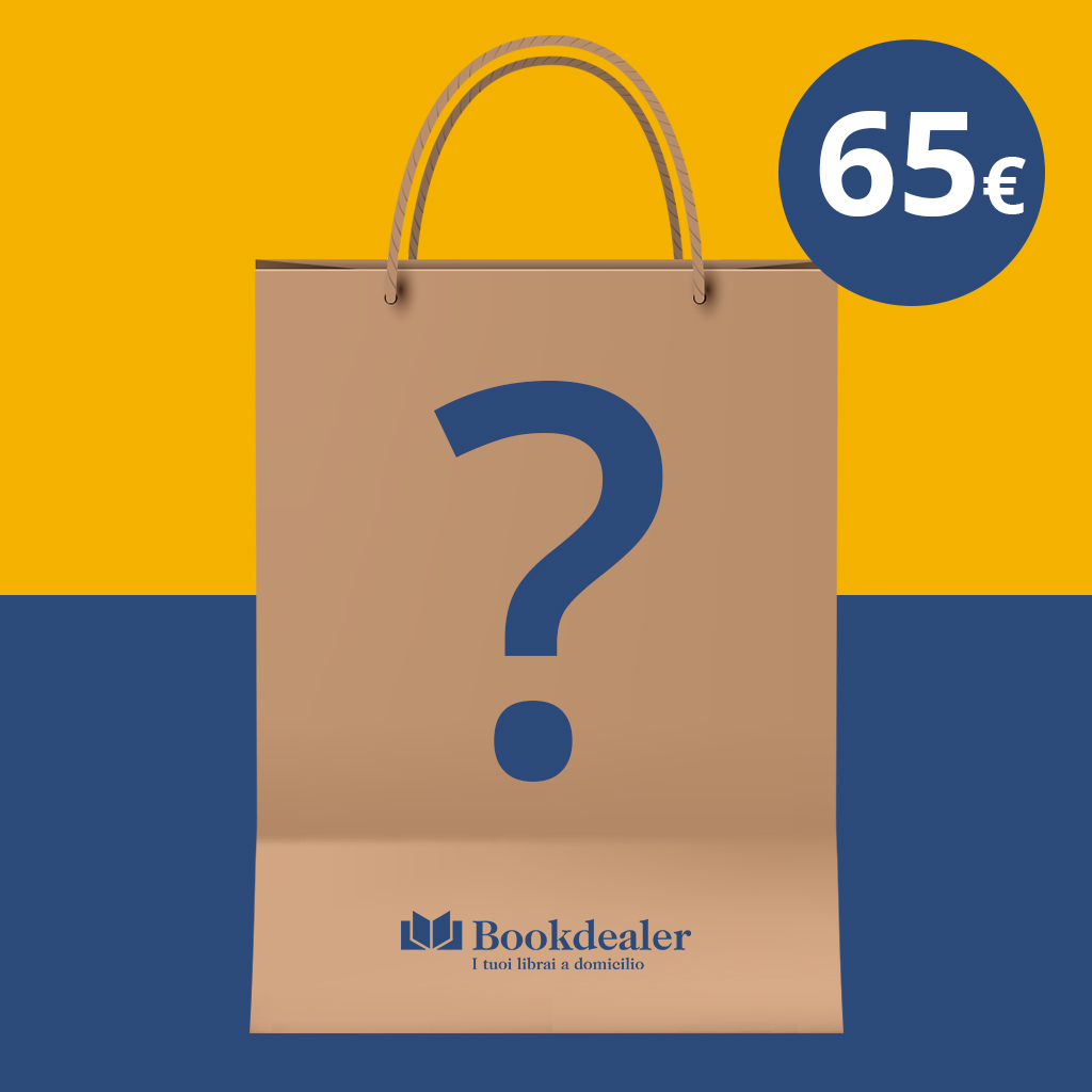 Pacchetto Sbagliato - 65 Euro