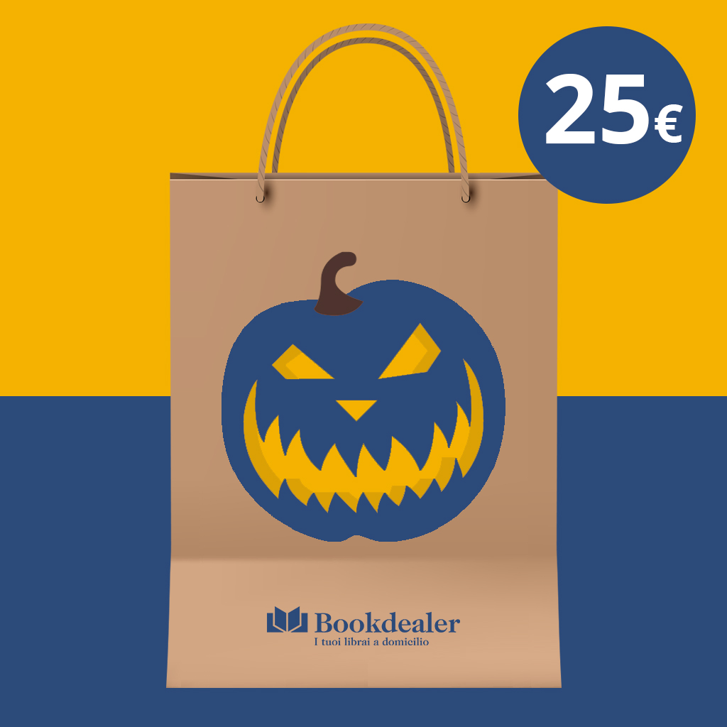 Pacchetto speciale Halloween - 25 Euro