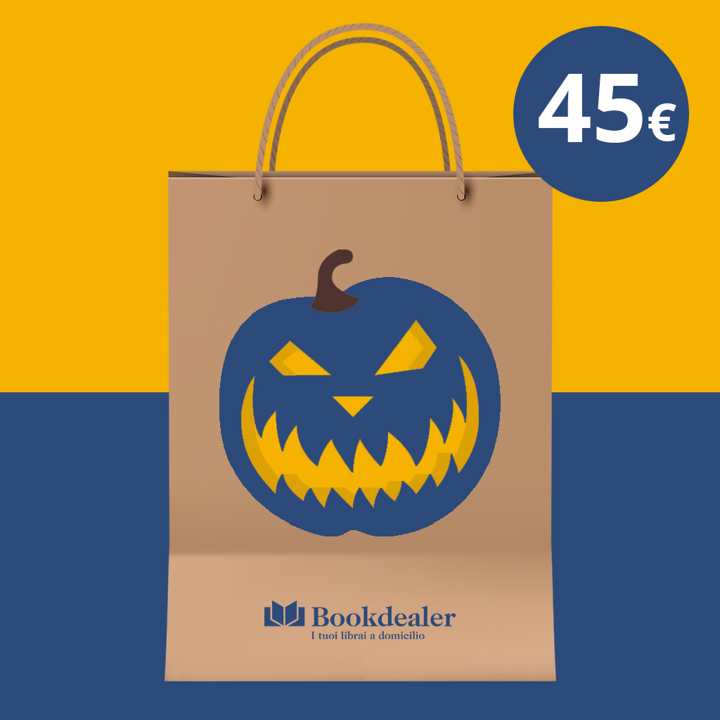 Pacchetto speciale Halloween - 45 Euro