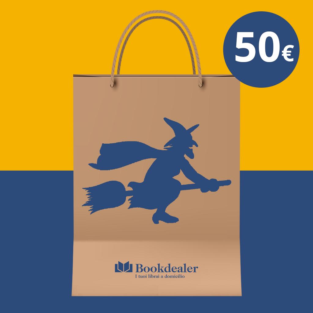 Pacchetto speciale Streghe – 50 Euro