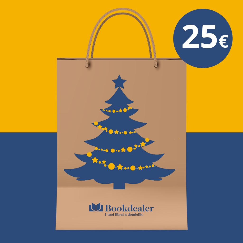 Pacchetto speciale Natale - 25 Euro
