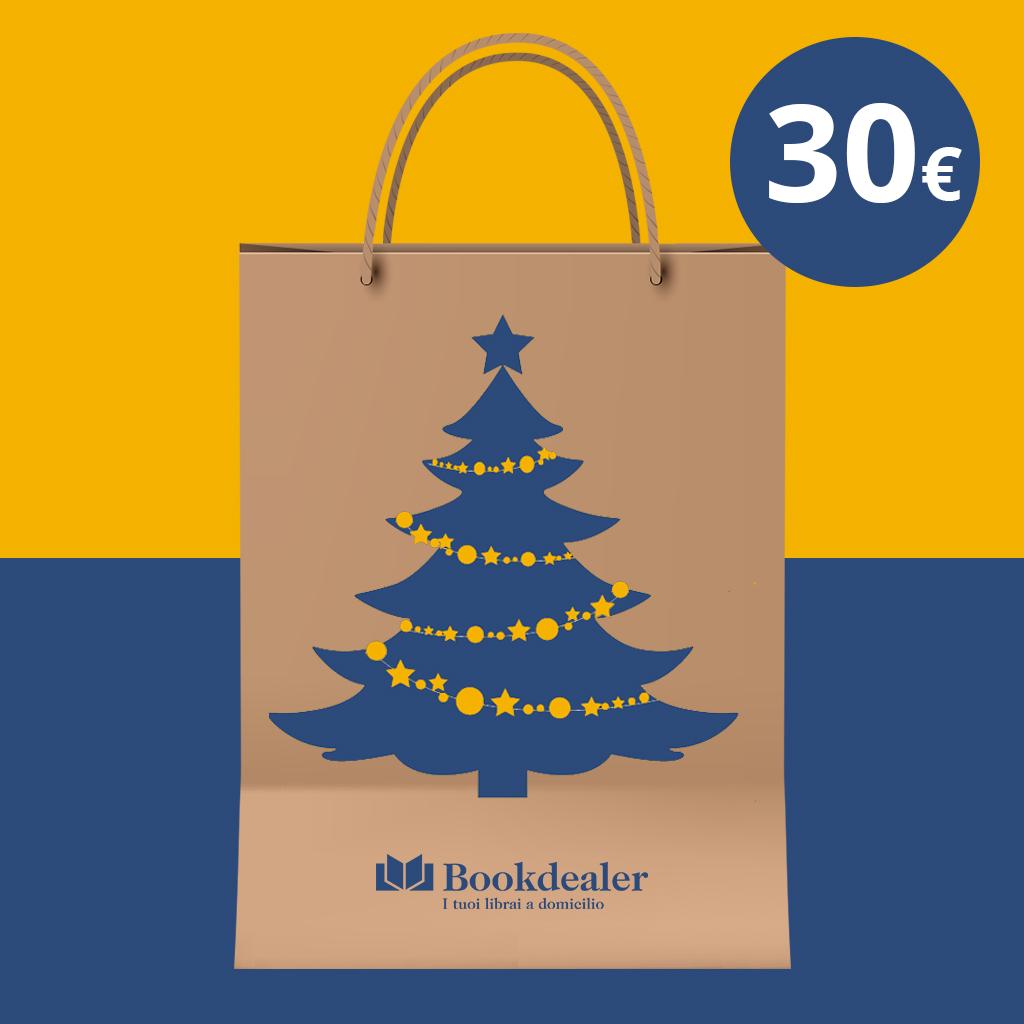 Pacchetto speciale Natale - 30 Euro
