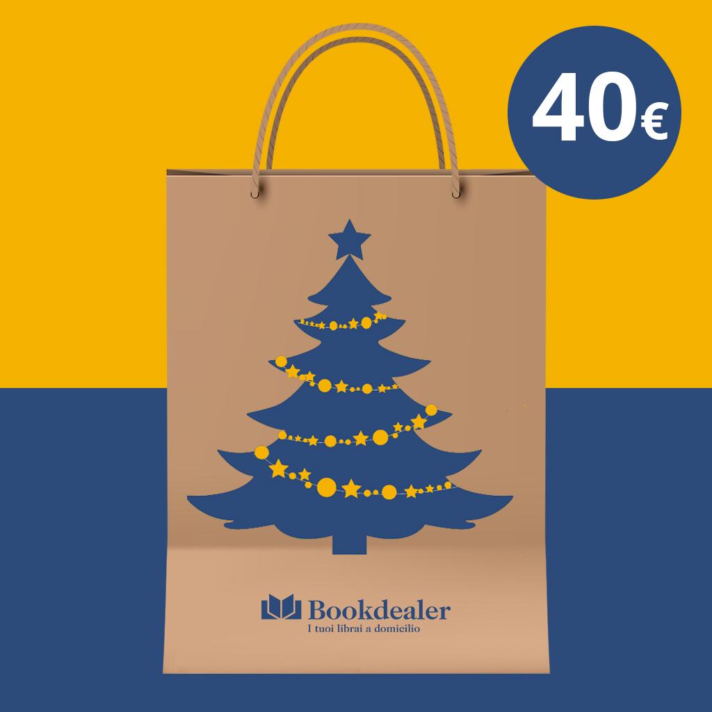 Pacchetto speciale Natale - 40 Euro