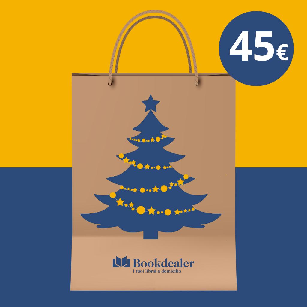 Pacchetto speciale Natale - 45 Euro