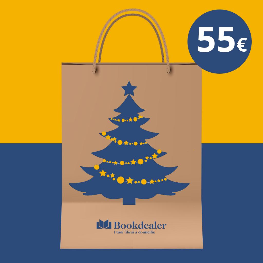 Pacchetto speciale Natale - 55 Euro