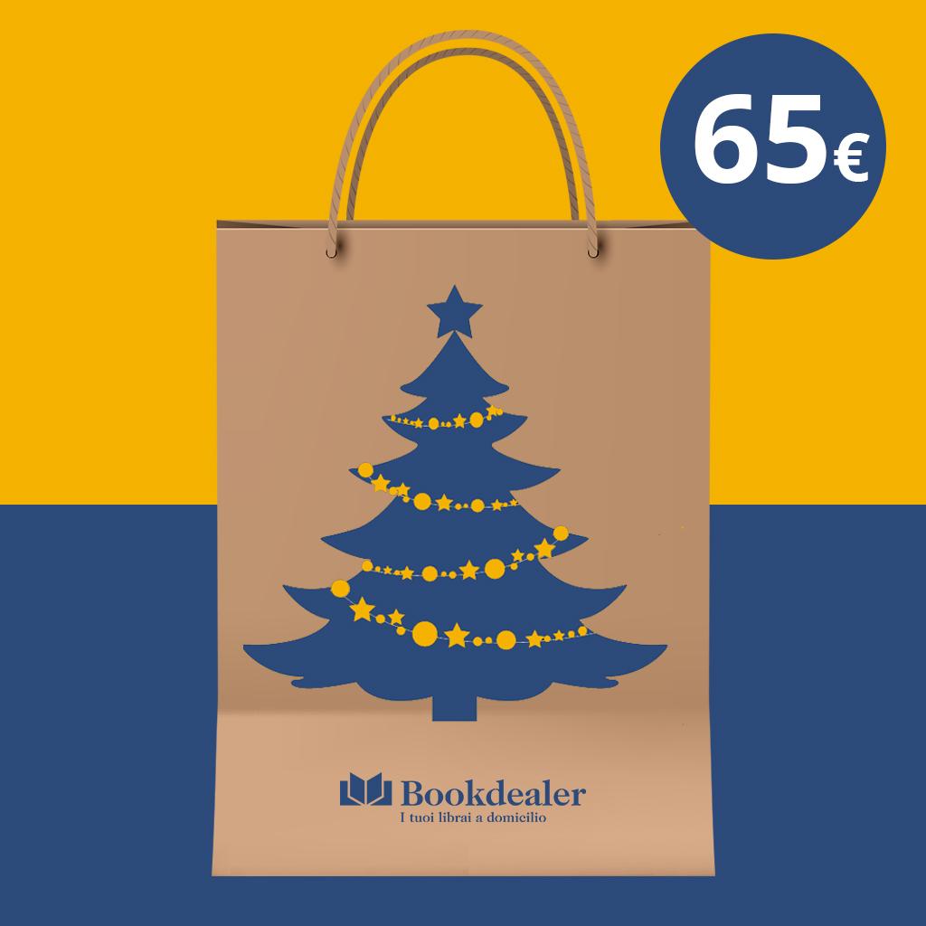 Pacchetto speciale Natale - 65 Euro