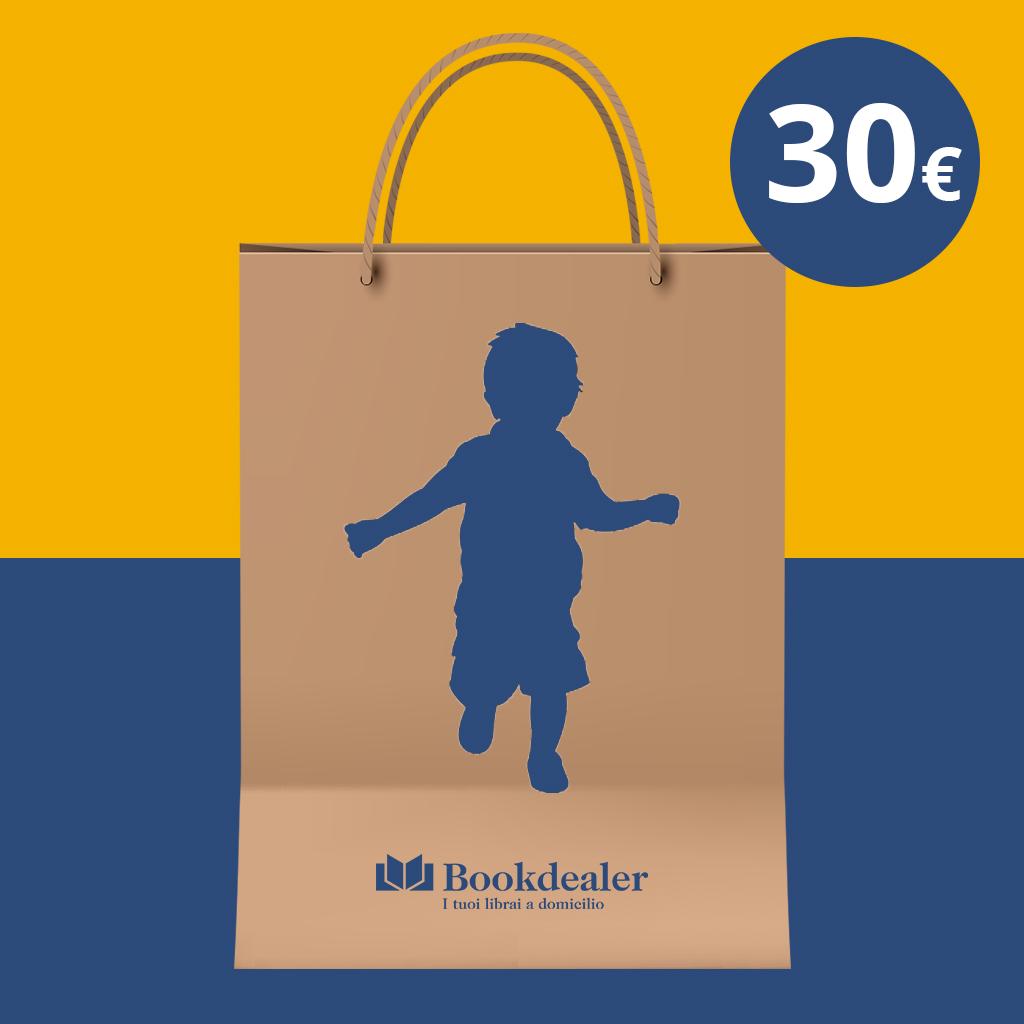 Pacchetto Bambini 3-5 anni: albi illustrati – 40 Euro