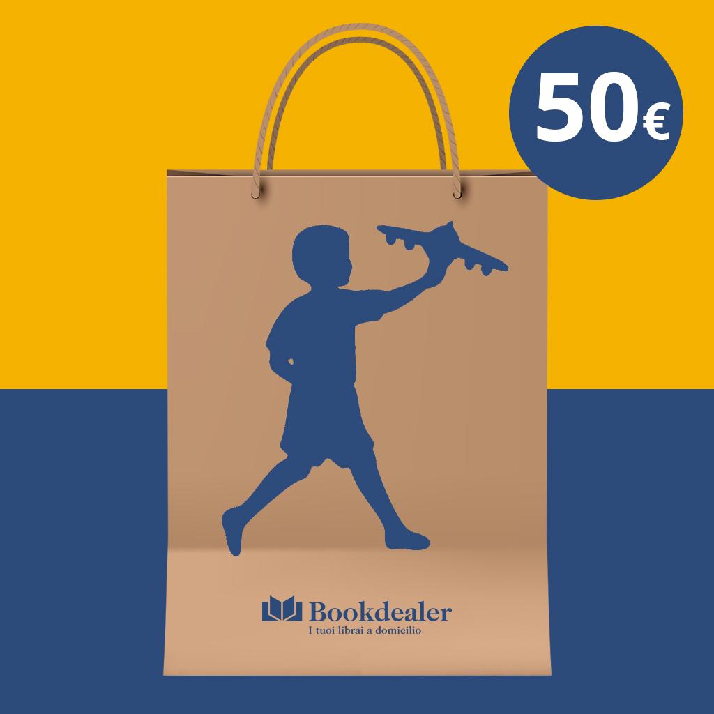 Pacchetto Bambini 6-8 anni: prime letture – 50 Euro