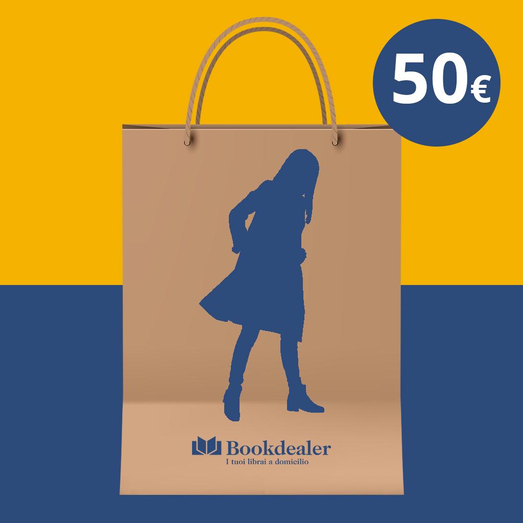 Pacchetto Bambini 9-10 anni: letture – 50 Euro