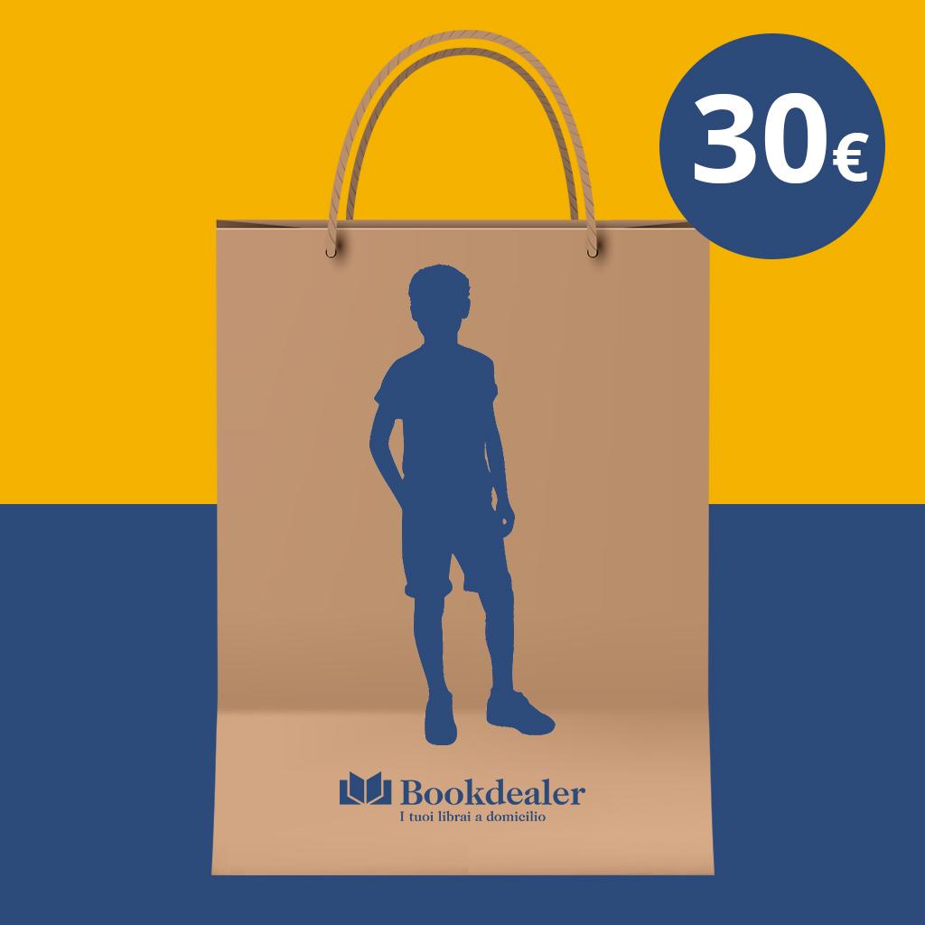 Pacchetto Ragazzi 10-13 anni: letture avanzate – 30 Euro
