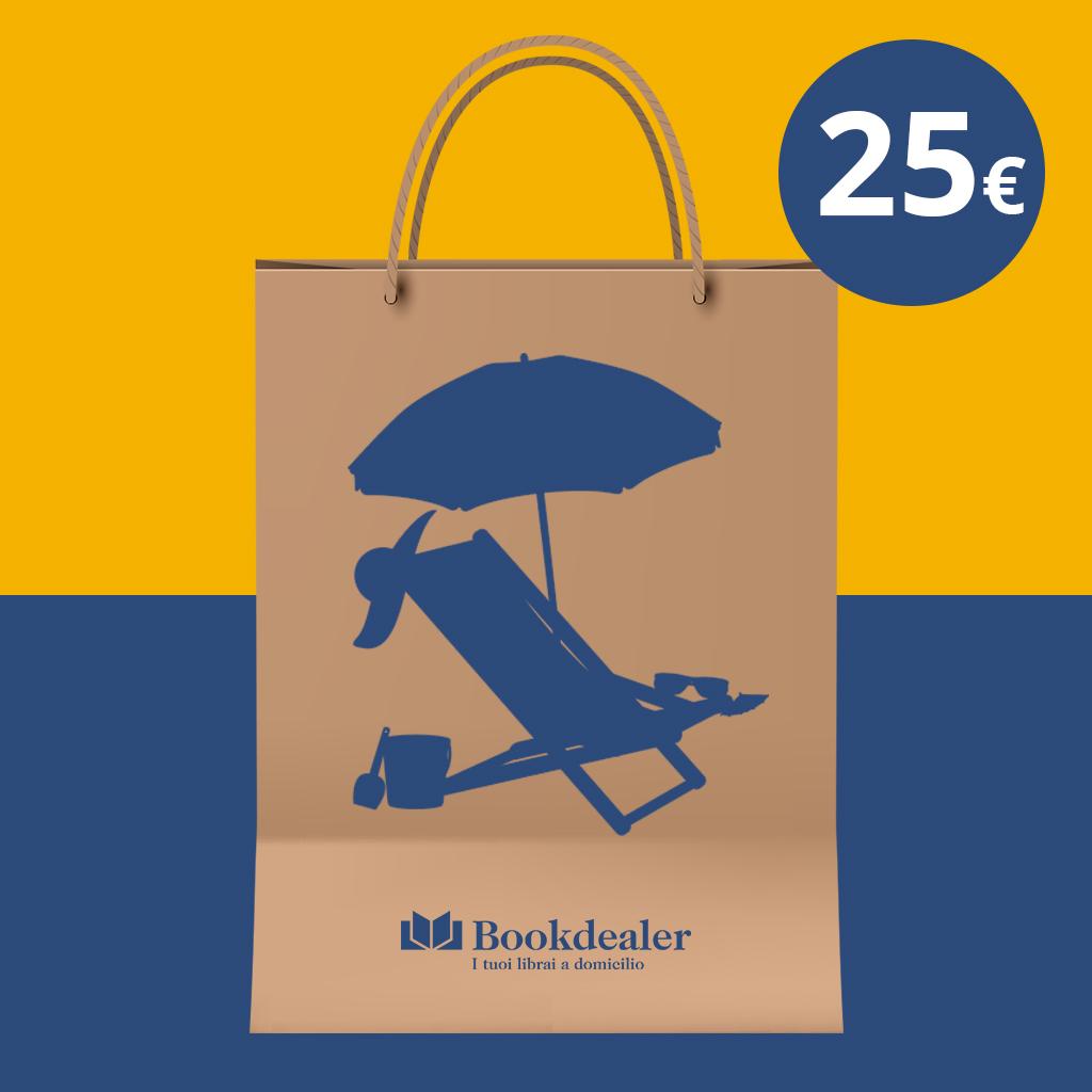 Pacchetto vacanze – 25 Euro