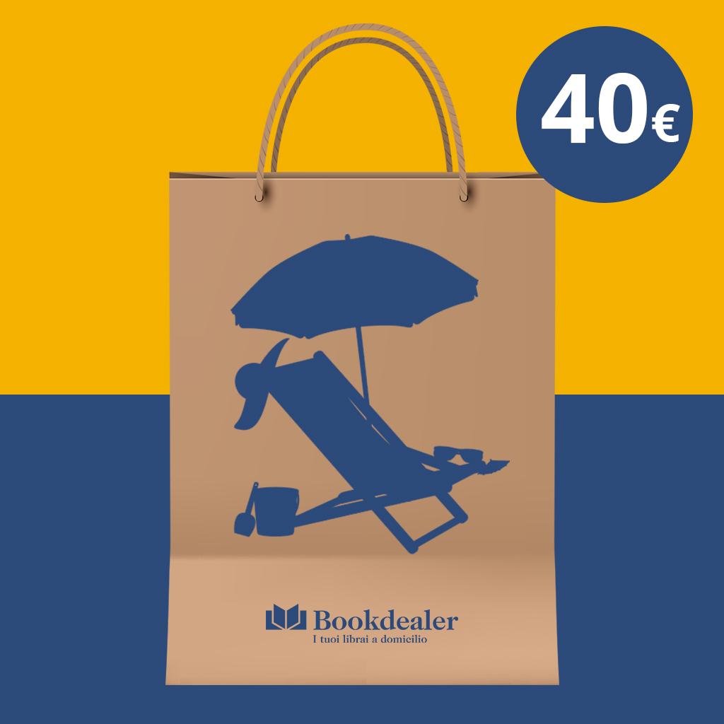Pacchetto vacanze – 40 Euro