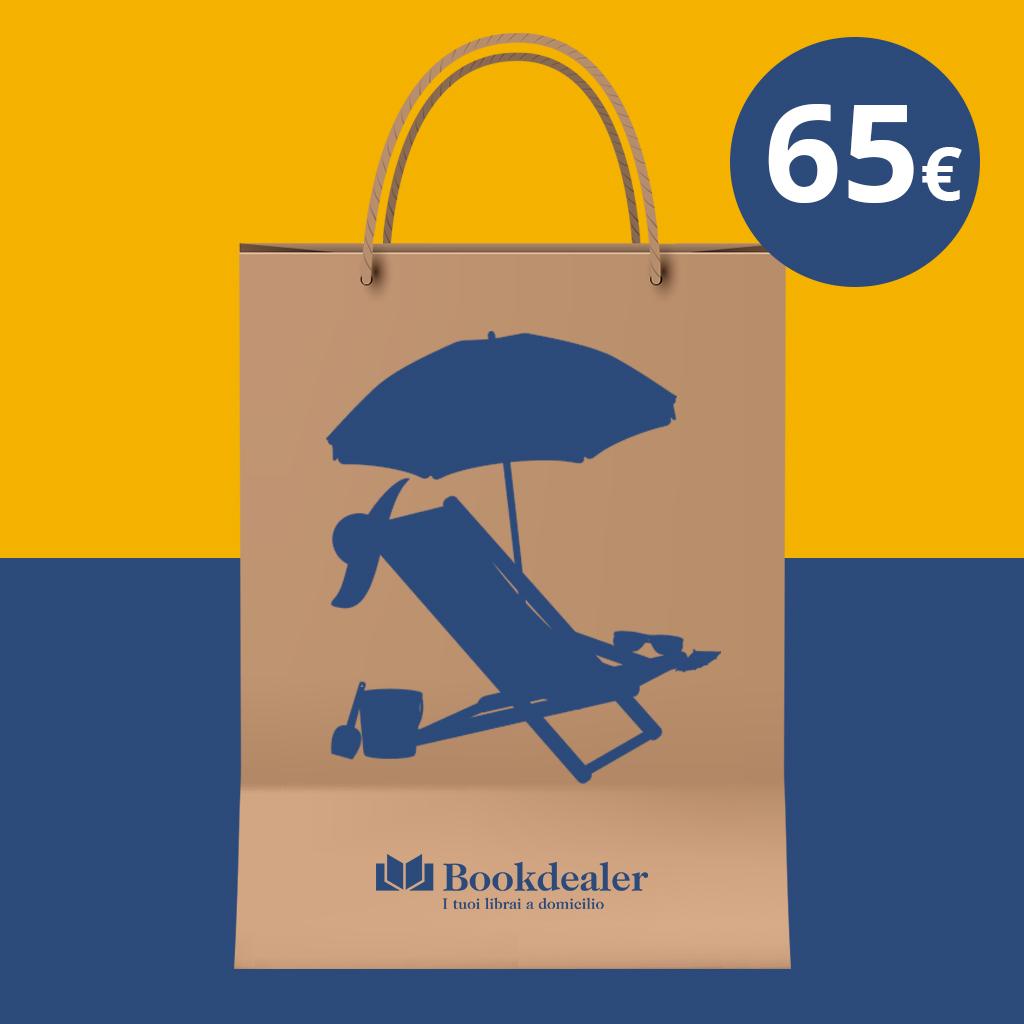 Pacchetto vacanze – 65 Euro