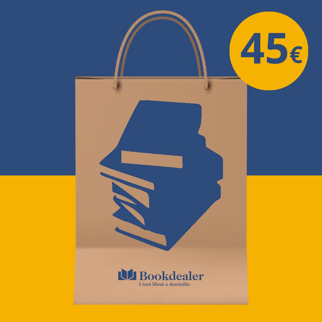 Pacchetto Scuole - scuola elementare - 45 Euro (costi di consegna compresi nel prezzo)