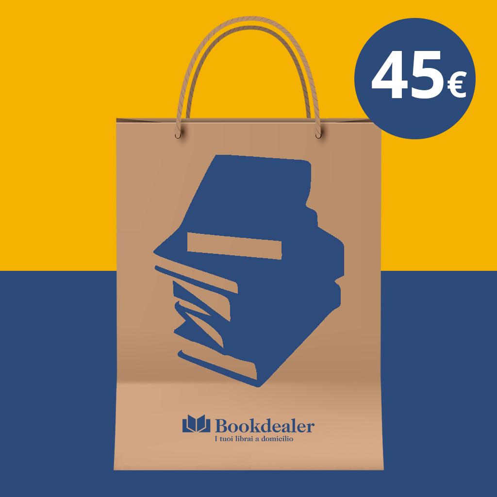 Pacchetto Scuole - scuola superiore - 45 Euro (costi di consegna compresi nel prezzo)