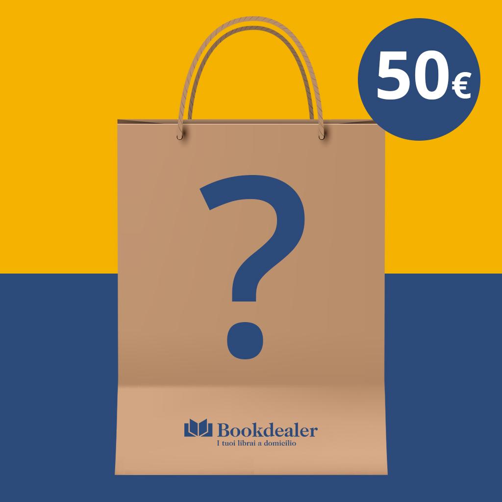 Pacchetto Indipendente - 50 Euro
